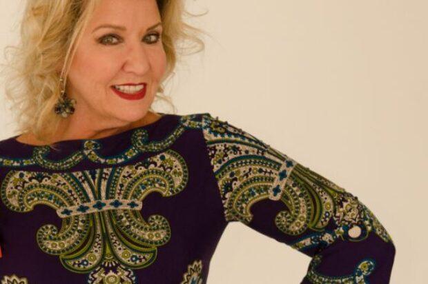 AMANDA MUGGLETON RETURNS TO BRISBANE'S TWELFTH NIGHT THEATRE THIS APRIL