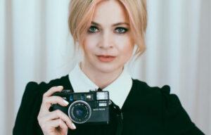 Eva Lanska is Making her Mark on the Global Film Scene with Award Nominations