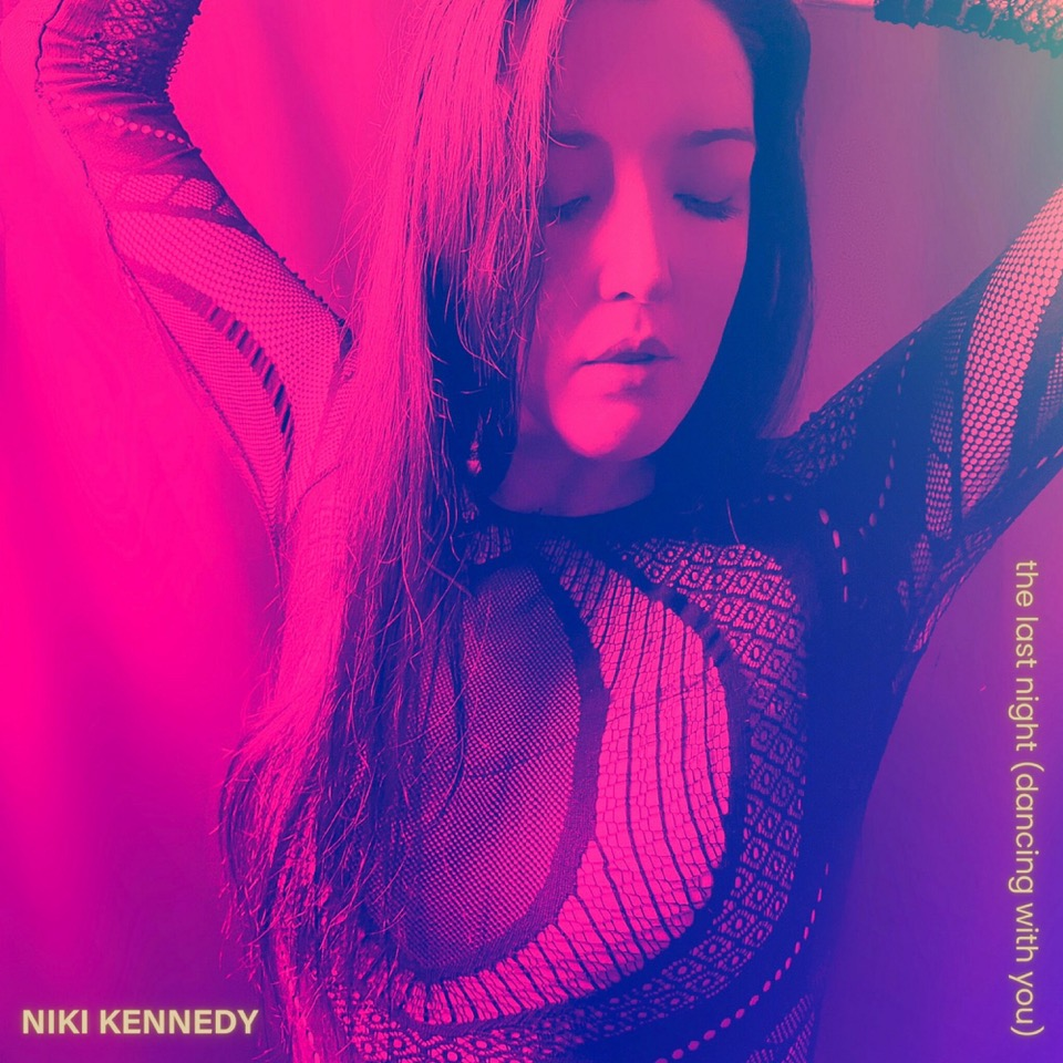 HUSH HUSH BIZ SINGLE REVIEW  NIKI KENNEDY