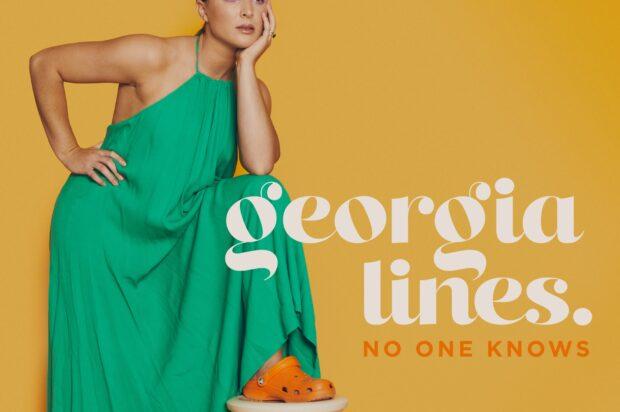 Stunning vocals by talented NZ Artist Georgia Lines