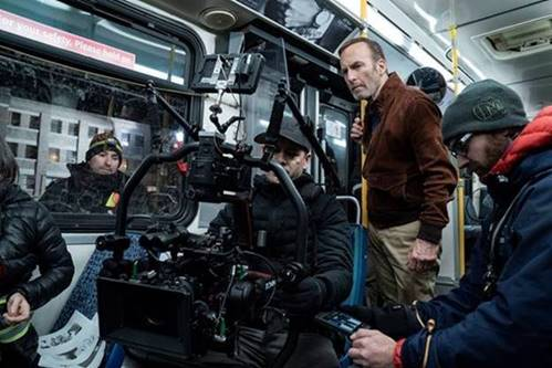 GET READY FOR BOB ODENKIRK IN NOBODY HIT CINEMAS APRIL 1ST