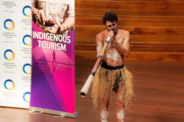$40 million Indigenous Tourism Fund  Announcement