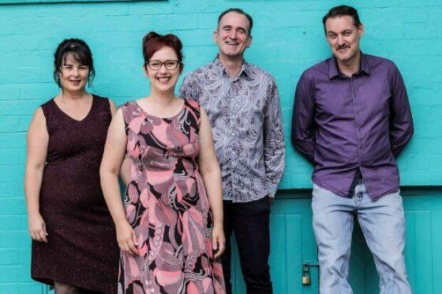 Coochiemudlo Island Festival Kicks Off 8th May