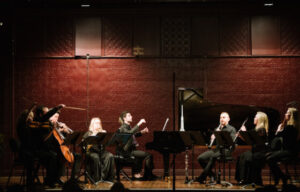 SOUTHERN CROSS SOLOISTS PRESENTS THE 19TH BANGALOW MUSIC FESTIVAL 2021