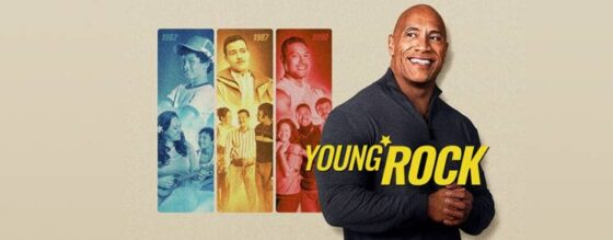 FOXTEL TO AIR  QUEENSLAND MADE FILM YOUNG ROCK