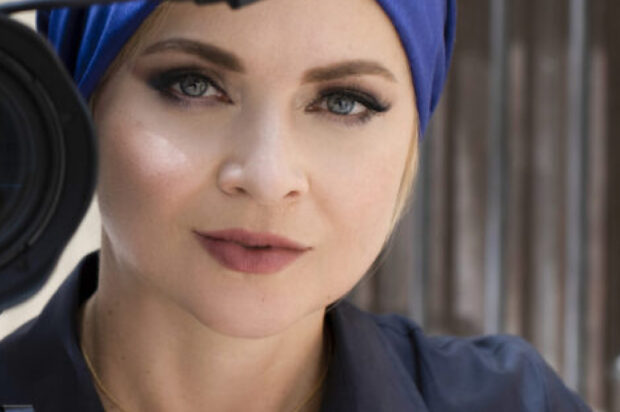 Award-winning Filmmaker Eva Lanska to Direct First Documentary, The Abraham Accords Change History: Women in the Middle East