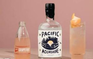 TOAST TO WORLD MOONSHINE DAY WITH CAPE BYRON DISTILLERY'S 'PACIFIC MOONSHINE'