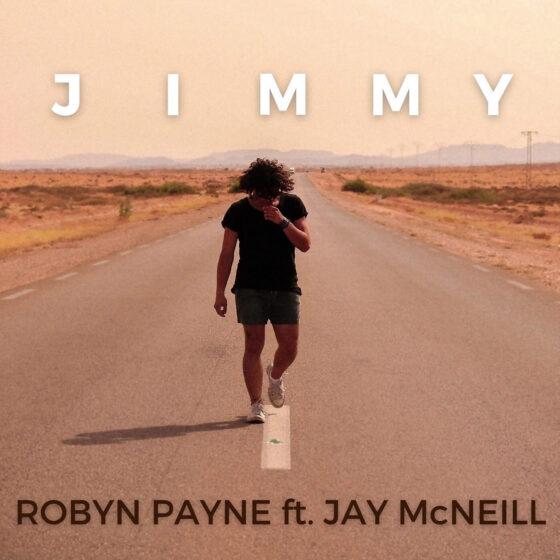 HUSH HUSH BIZ REVIEW………. Jimmy (feat. Jay McNeill)