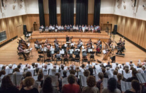 Its Music To The Ear …..Queensland Symphony Orchestra's Season 2021