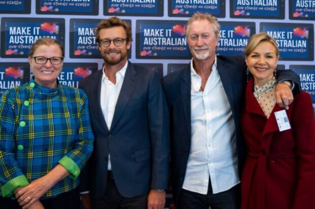 SCREEN PRODUCERS AWARDS 2021 SET TO GO FOR Gold Coast