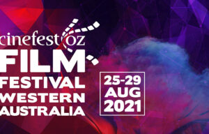 CINEFESTOZ FILM FESTIVAL CELEBRATES STATE FUNDING SUPPORT