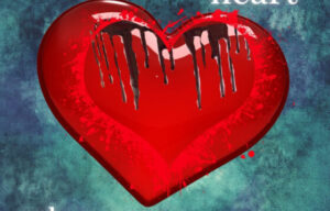 MUSIC REVIEW ….Dripping Down My Heart (feat. Elise Beattie)