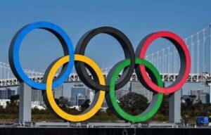 BRISBANE  CELEBRATES  THE WIN FOR 2032 OLYMPICS
