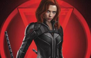 'Black Widow' Explodes Box Office With $87 Million Launch
