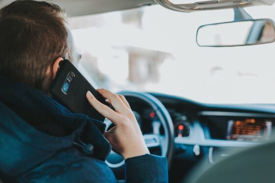 QLD DRIVERS  ALERTED  TO BELT UP AND LOOSE THE PHONES