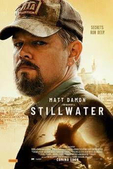 FILM STILLWATER AT CANNES FILM FESTIVAL STANDING OVATION