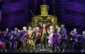 FULL CAST ANNOUNCED FOR CHARLIE AND THE CHOCOLATE FACTORY