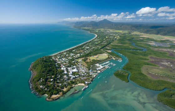 LOVE ISLAND SEASON THREE BEGINS TODAY IN PORT DOUGLAS