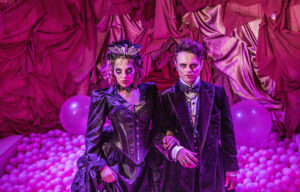 Epic immersive theatre show in Fortitude Valley extends its season by popular demand!