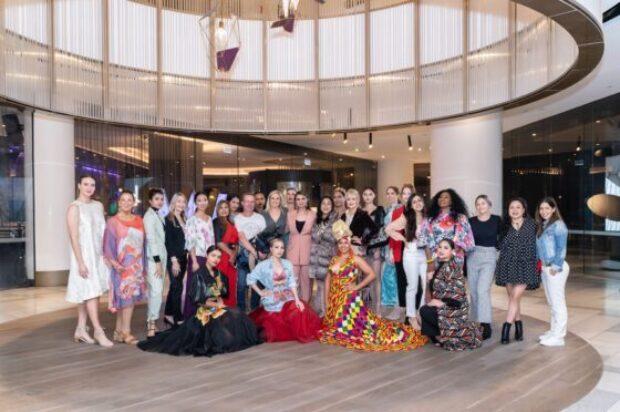 Ravishing Fashionistas Ready To Rock The Fashion Frocks