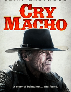 TRAILER RELEASE CLINT EASTWOOD CRY MACHO