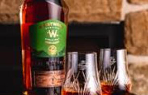 INTRODUCING THE NEXT EXCLUSIVE WESTWARD WHISKEY CLUB RELEASE: WESTWARD WHISKEY RUM CASK FINISH