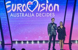SBS Eurovision – Australia Decides On Gold Coast 2022