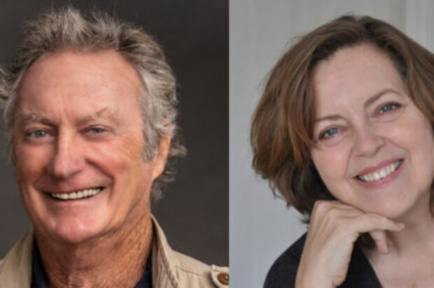 QUEENSLAND TO FEATURE IN ROAD TRIP MYSTERY SERIES, STARRING BRYAN BROWN AND GRETA SCACCHI