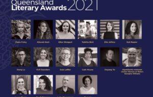 2021 Queensland Literary Awards winners announced