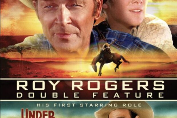 Verdugo Entertainment Celebrates Roy Rogers' Career With Release of 4K Restoration and Remastered Collector's Blu-Ray Box Set
