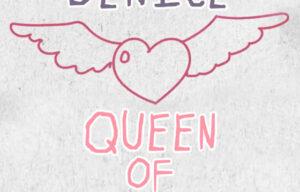 HUSH HUSH BIZ SINGLE REVIEW ….Queen of Hearts