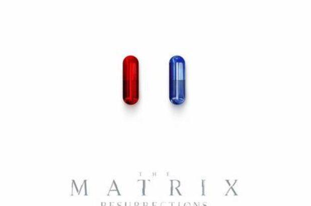 THE MATRIX RESURRECTIONS   OFFICIAL TRAILER