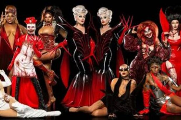 THE BOULET BROTHERS' DRAGULA UNVEILS FIERCE CAST FOR SEASON FOUR OF THE HIT DRAG COMPETITION SERIES, PREMIERING TUESDAY, OCTOBER 19 ON SHUDDER