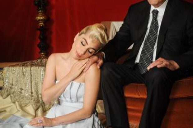 ViacomCBS Team Up With Tony Bennett And Lady Gaga For Global Cross Brand Takeover.