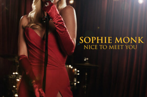 MUSIC RELEASE .SOPHIE MONK NEW SINGLE 'Nice To Meet You'
