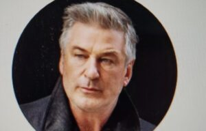 ALEC BALDWIN IN SHOCK AS TO ONE KILLED AND INJURY BY PROP GUN ON SET OF RUST
