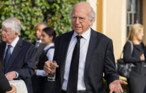 ITS BACK …CURB YOUR ENTHUSIASM ON BINGE
