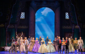 FROZEN TO OPEN IN BRISBANE THIS FEBRUARY Tickets On Sale 8th Nov