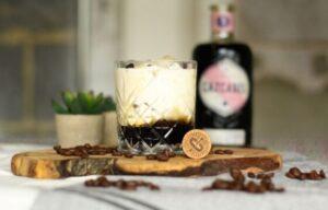 FIVE CREATIVE WAYS TO ENJOY A SHOT OF COFFEE LIQUEUR