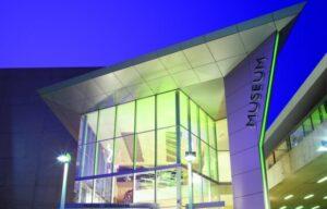 What's On – Queensland Museum Network October 2021